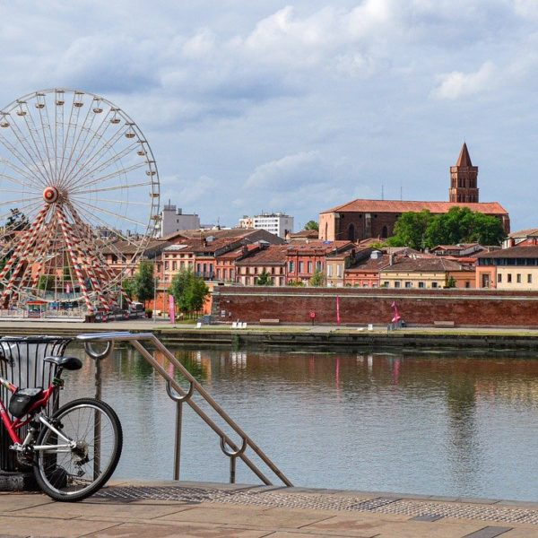 Free online course on sustainable urban mobility